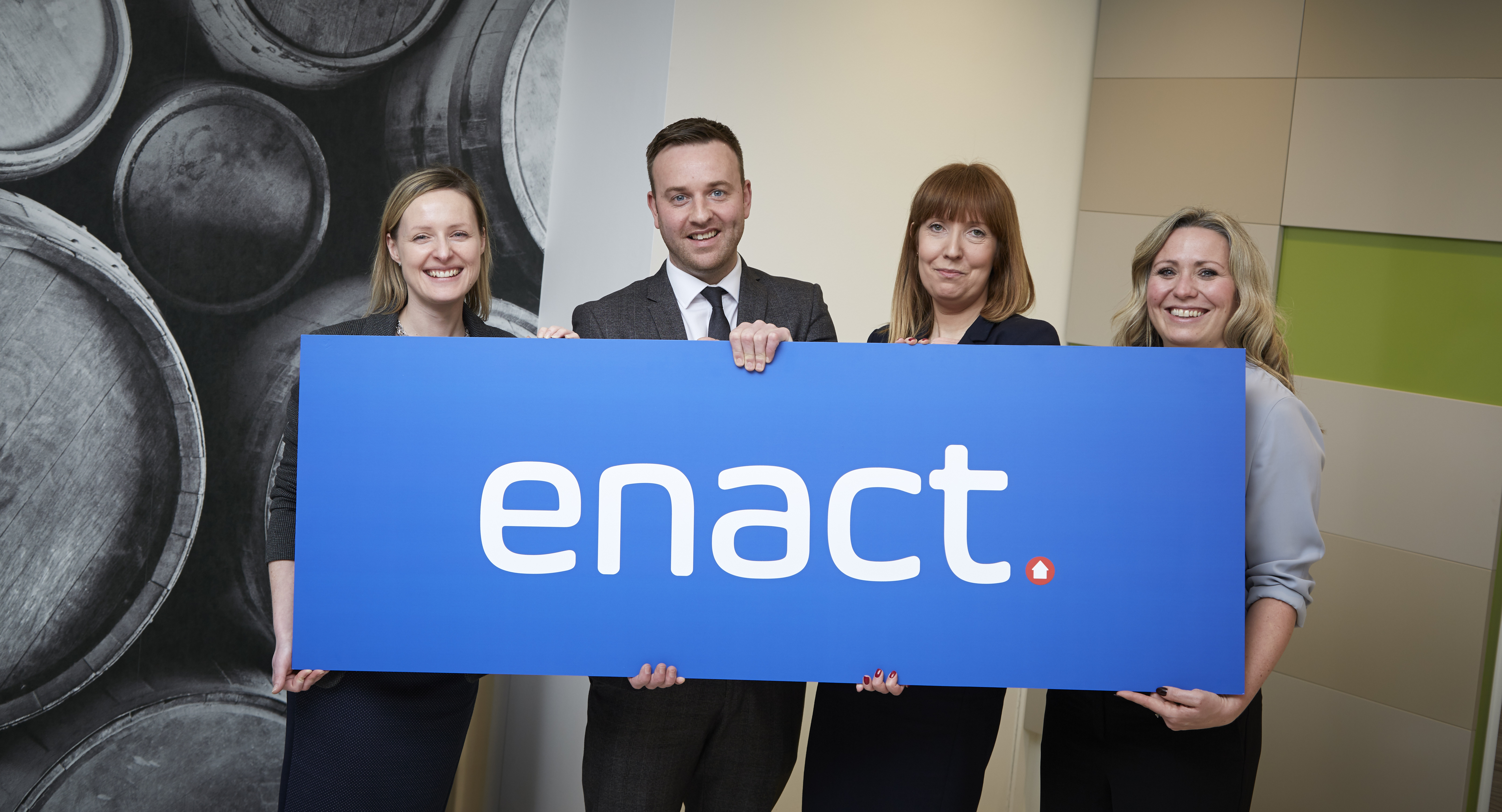 Enact open new office in Hull