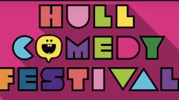 hull comedy festival