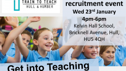 Train to Teach Hull