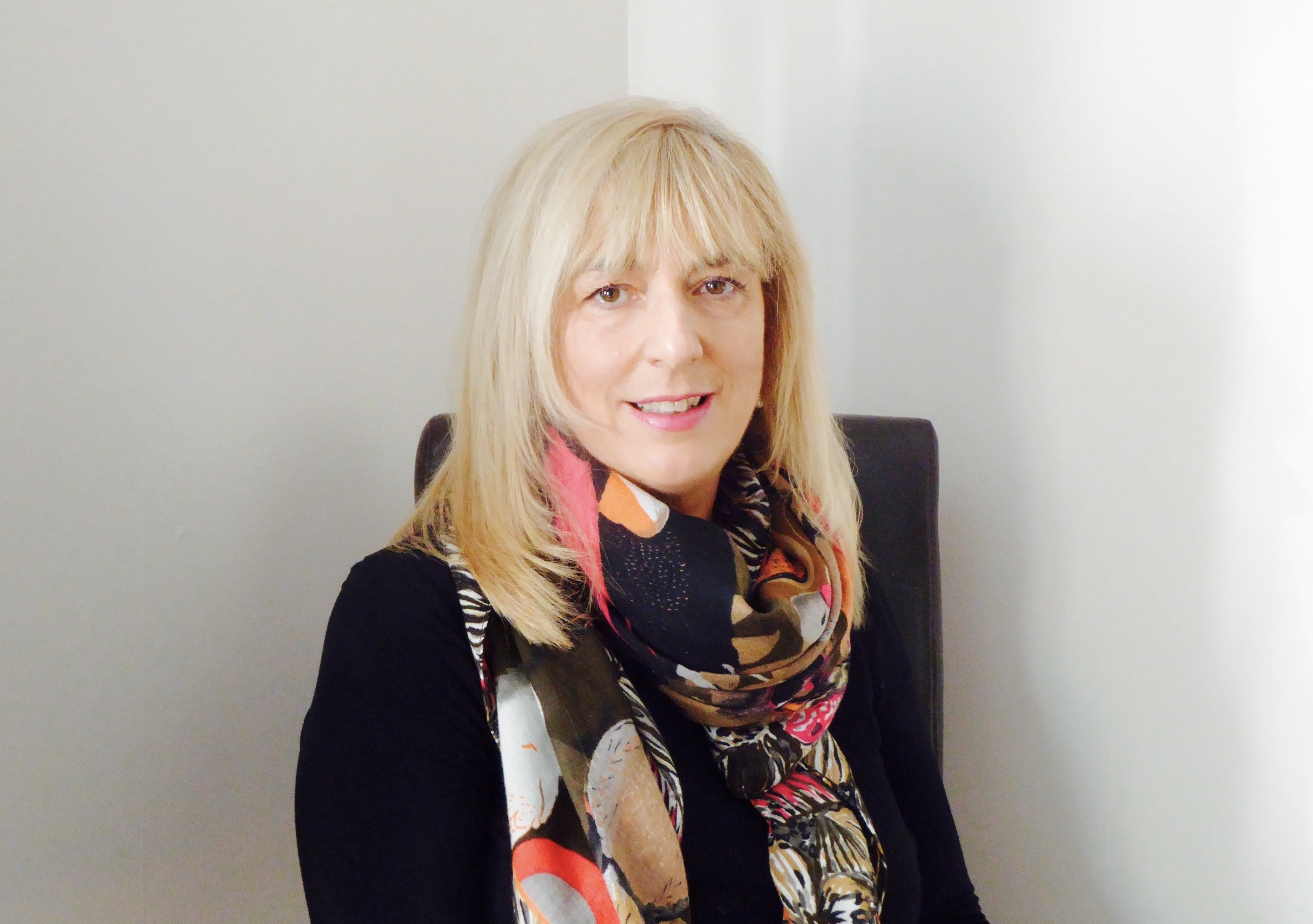 Catherine Bishop chief executive at Tigers Trust
