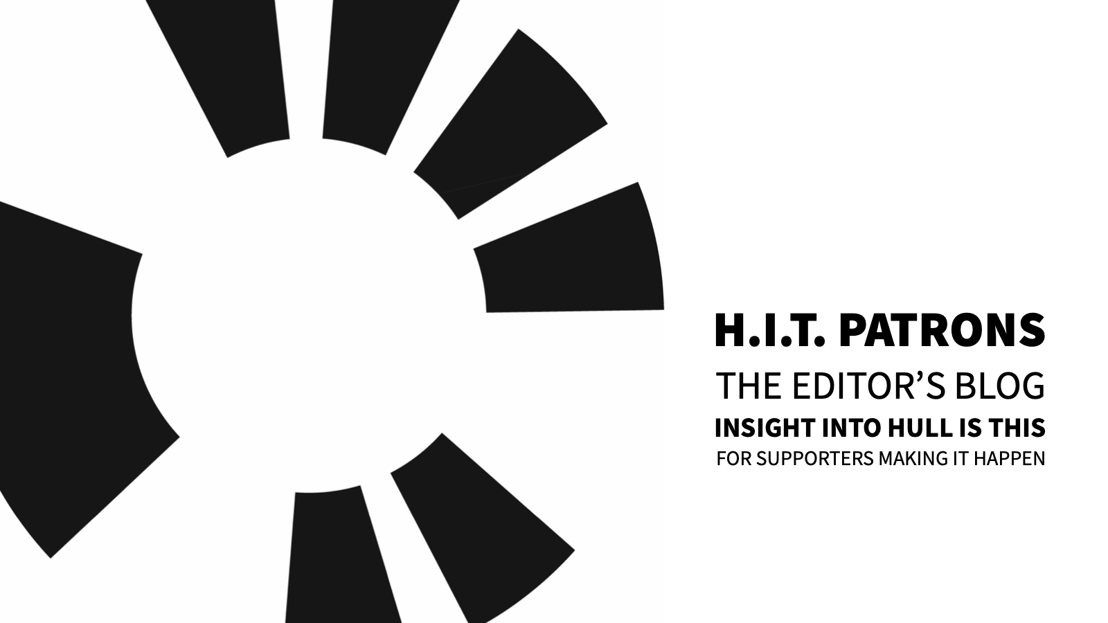 HIT EDITORS BLOG