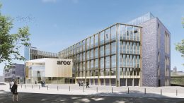 Fruit Market development Arco HQ