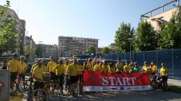 Agencia cycle challenge pic