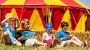 The Big Malarkey Festival  credit Jerome Whittingham @PhotoMoments