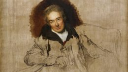 William Wilberforce by Sir Thomas Lawrence  © National Portrait Gallery London