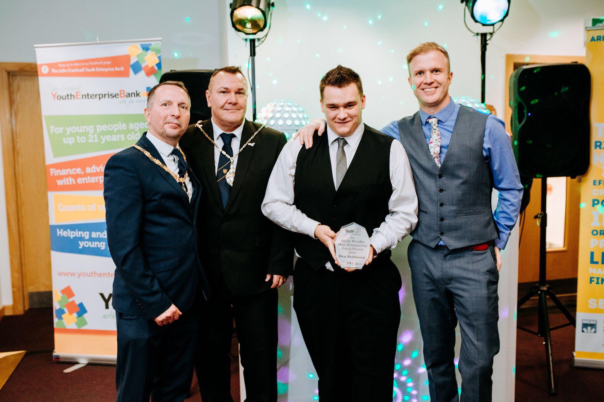 Hull Youth Enterprise Awards 2019 finalists have been revealed