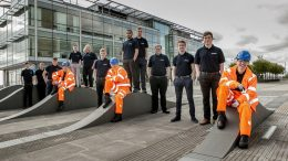 Spencer Group apprentices