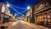 Humber Street Dec  by Neil Holmes