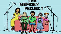 The Memory Project image