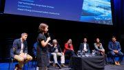 Waterline Debate Lucie Parsons