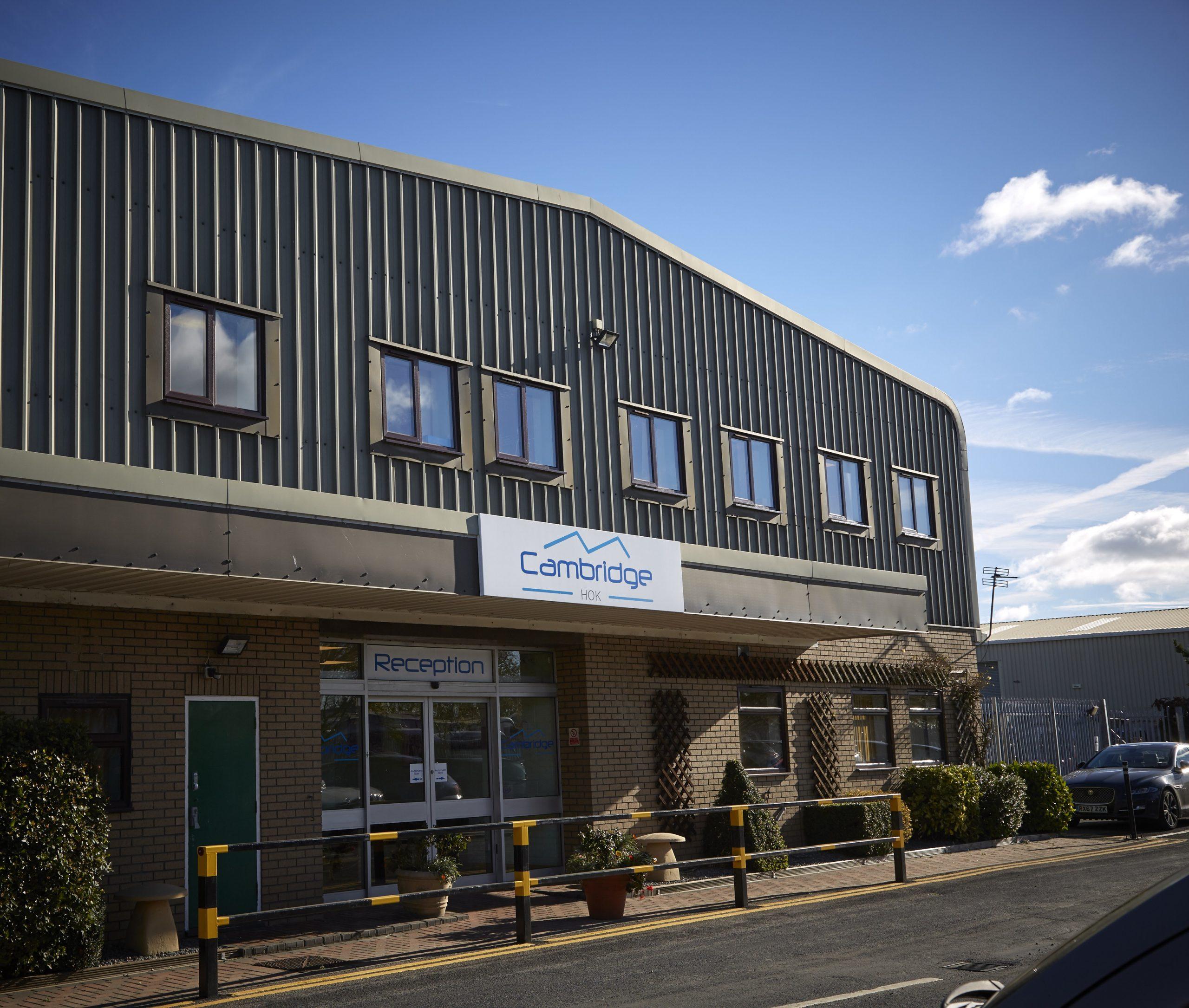 CambridgeHok premises