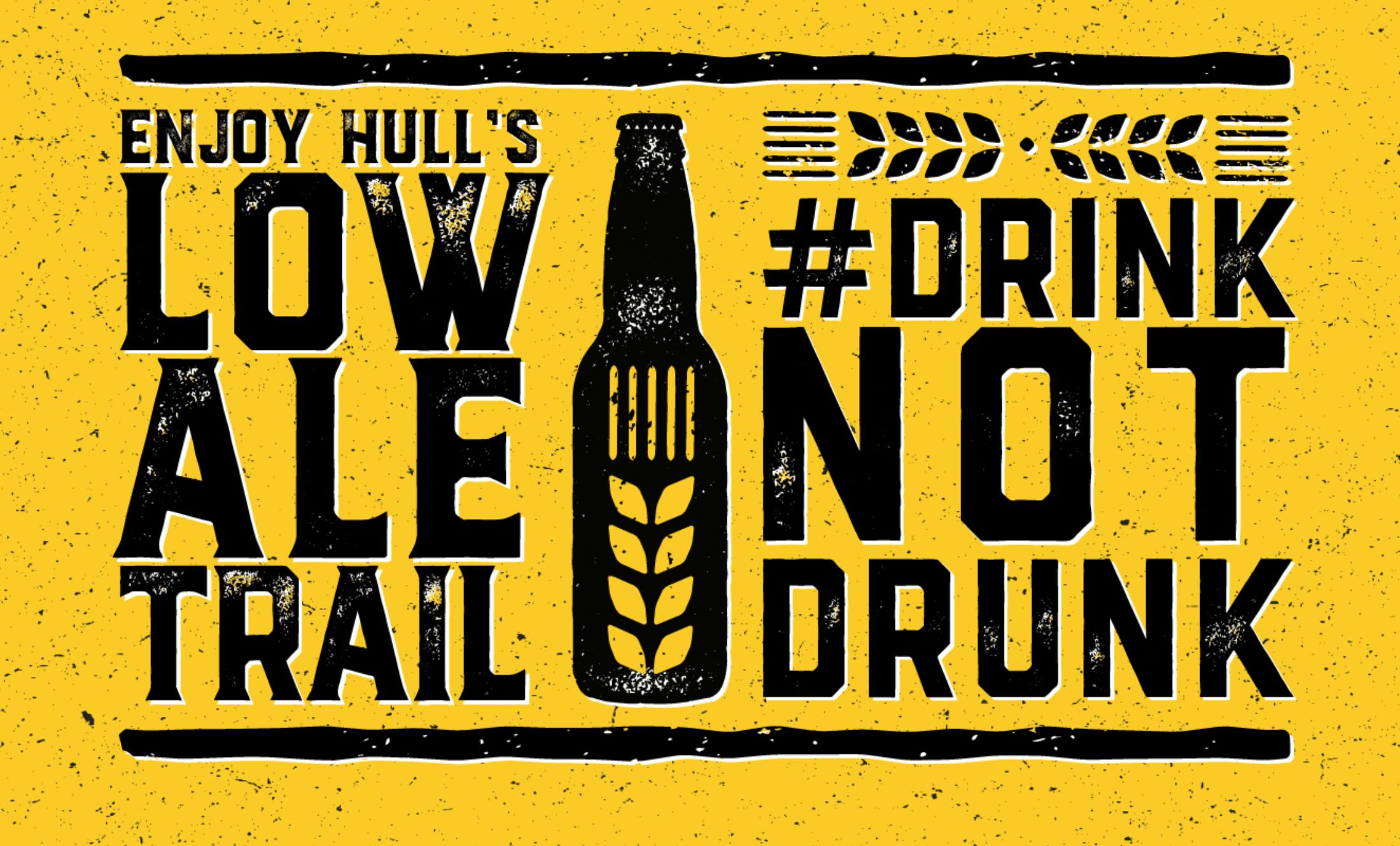 Low ale trail
