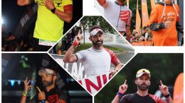 Real-life action man conquers multi Ironman challenges to support cancer patients