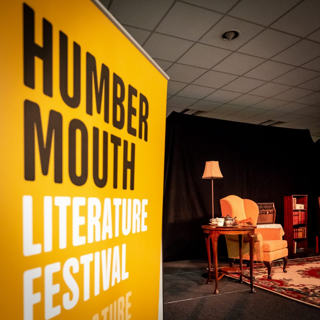 Humber Mouth Literature Festival Hull