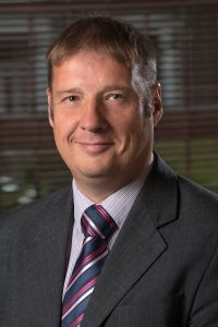 Dale Gooderham, senior agency surveyor at commercial property specialists Garness Jones.