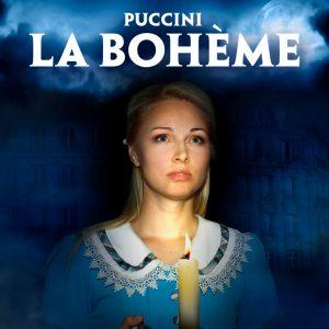 Puccini opera La Boheme
