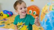 Deadline for parents to register for free childcare is next week