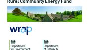 The Rural Community Energy Fund (RCEF) is a Government initiative to support rural communities seeking to develop feasibility work for renewable energy projects.
