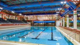 Ennerdale Leisure Centre Hull