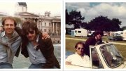 Phil Ascough's 40 years in Hull - part 1