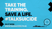 Sign up for FREE suicide prevention training workshops in Hull.