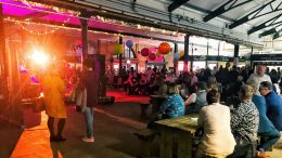 'Great live music, tasty food and welcoming crowds' – Trinity Live set to return in 2020