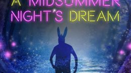 public callout for members of the community to join our cast of A Midsummer Night's Dream.