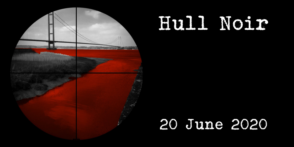 Hull Noir crime fiction festival