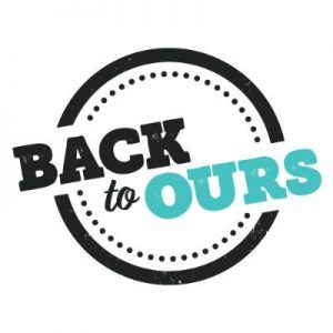 Back To Ours logo