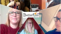 Butterflies Memory Loss Support Group Hull