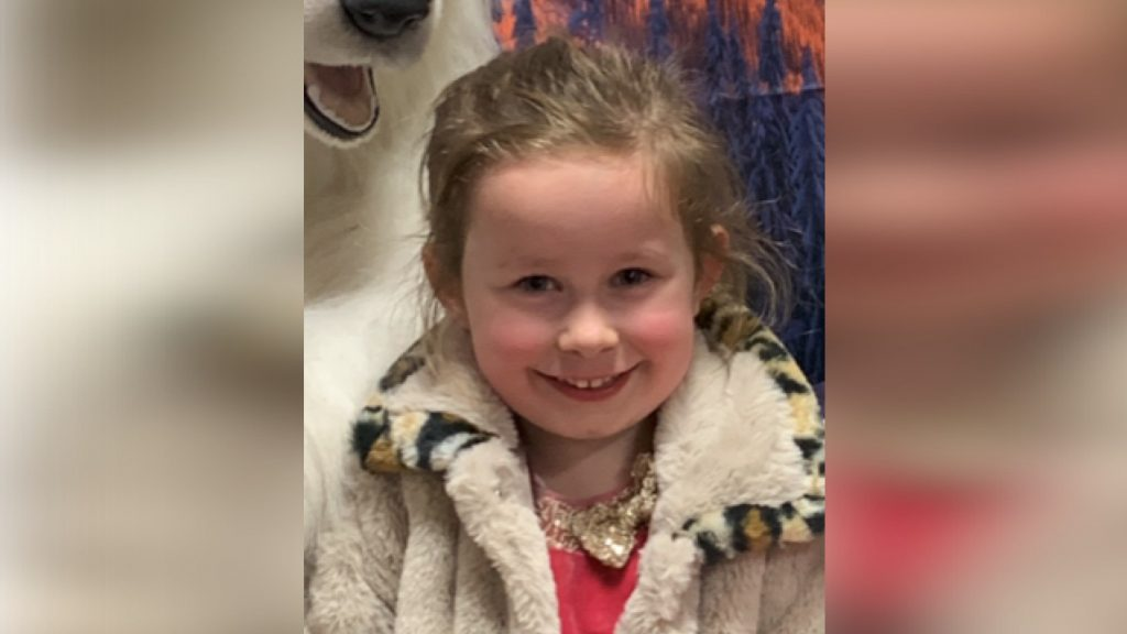 Five-Year-Old Hull Girl To Take Centre Stage In Madama Butterfly