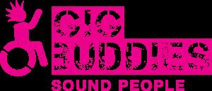 Gig Buddies logo