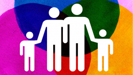 LGBT people urged to consider adopting a child