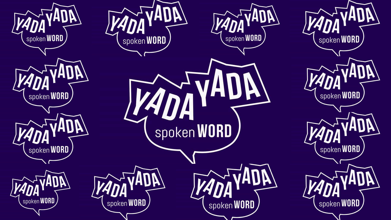 Yada Yada Spoken Word Hull