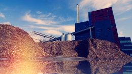 New pre-treatment methods for biomass wastes will improve the quality of renewable fuels.