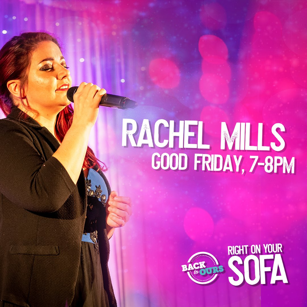 Back to Ours and Rachel Mills