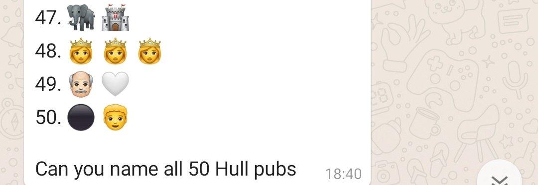 Hull pubs