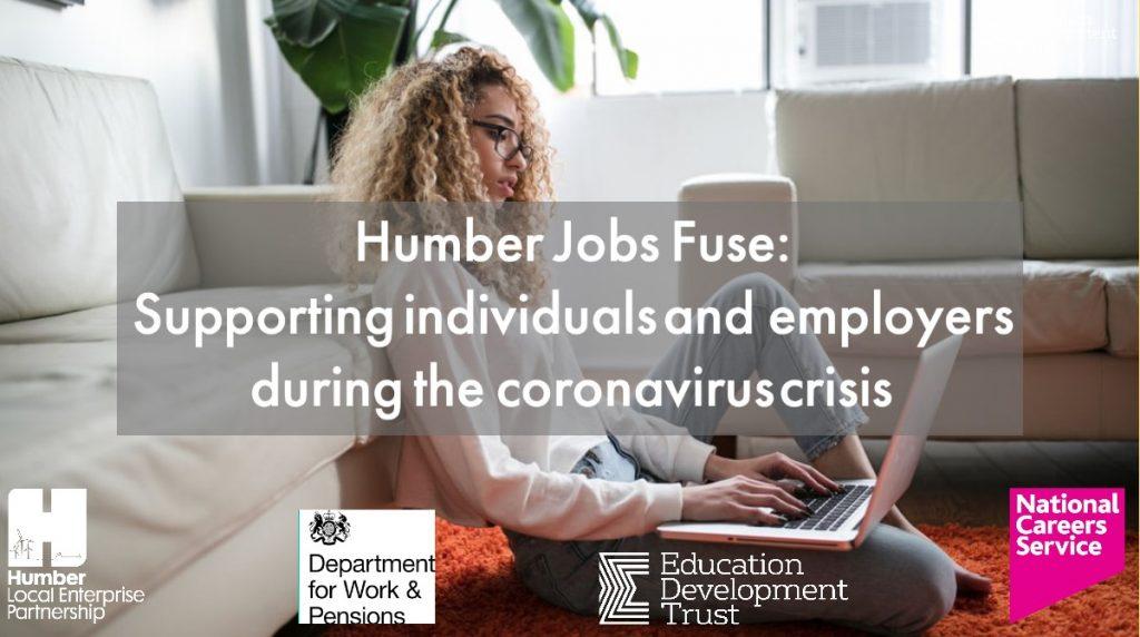 Humber Jobs Fuse