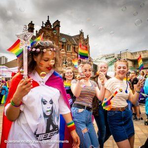 Pride in Hull, 2019