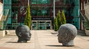 University of Hull campus.