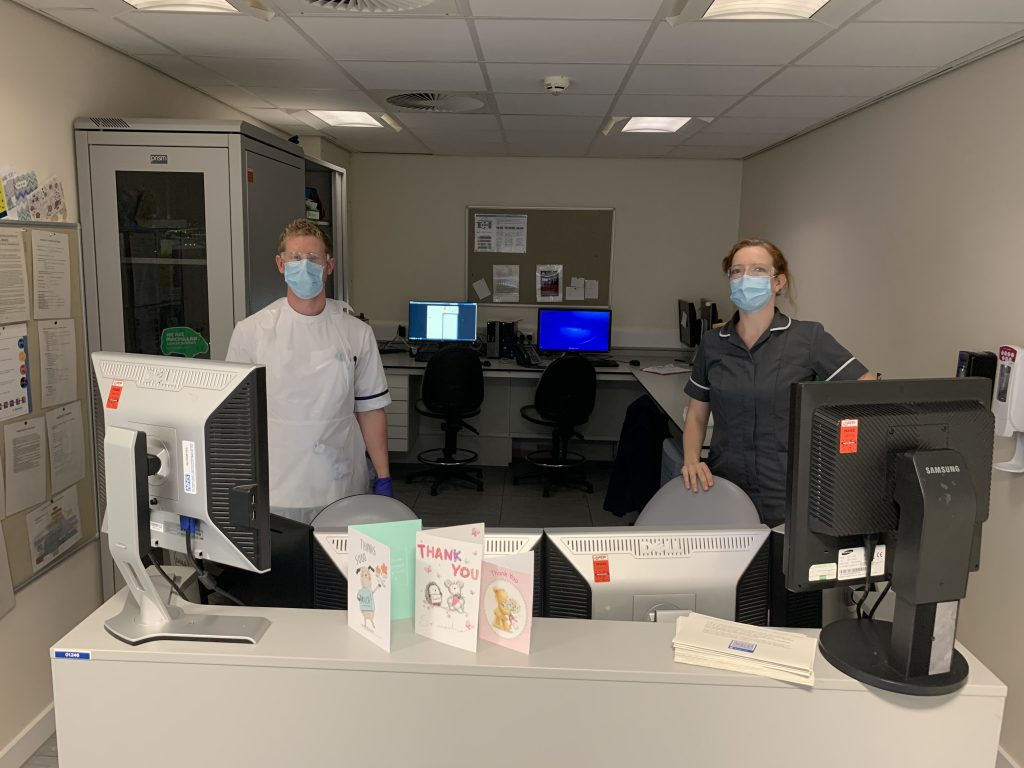 Radiotherapy Team