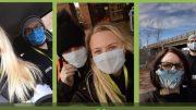 Emmaus Hull & East Riding Rough Sleeper Outreach Team