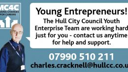 Making Changes for Careers, Hull