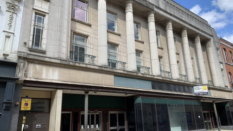 Hull-based developer Wykeland Group has acquired the former M&S store in Whitefriargate in Hull city centre. The store closed in May last year, bringing to an end more than 100 years of trading in Hull.