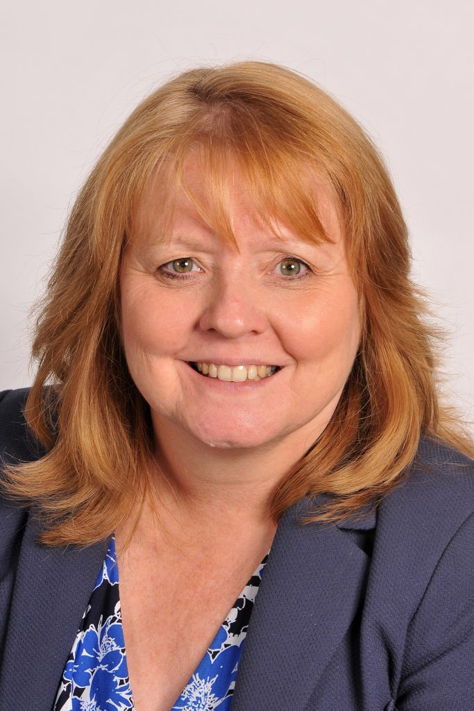 Erica Daley, NHS Hull CCG