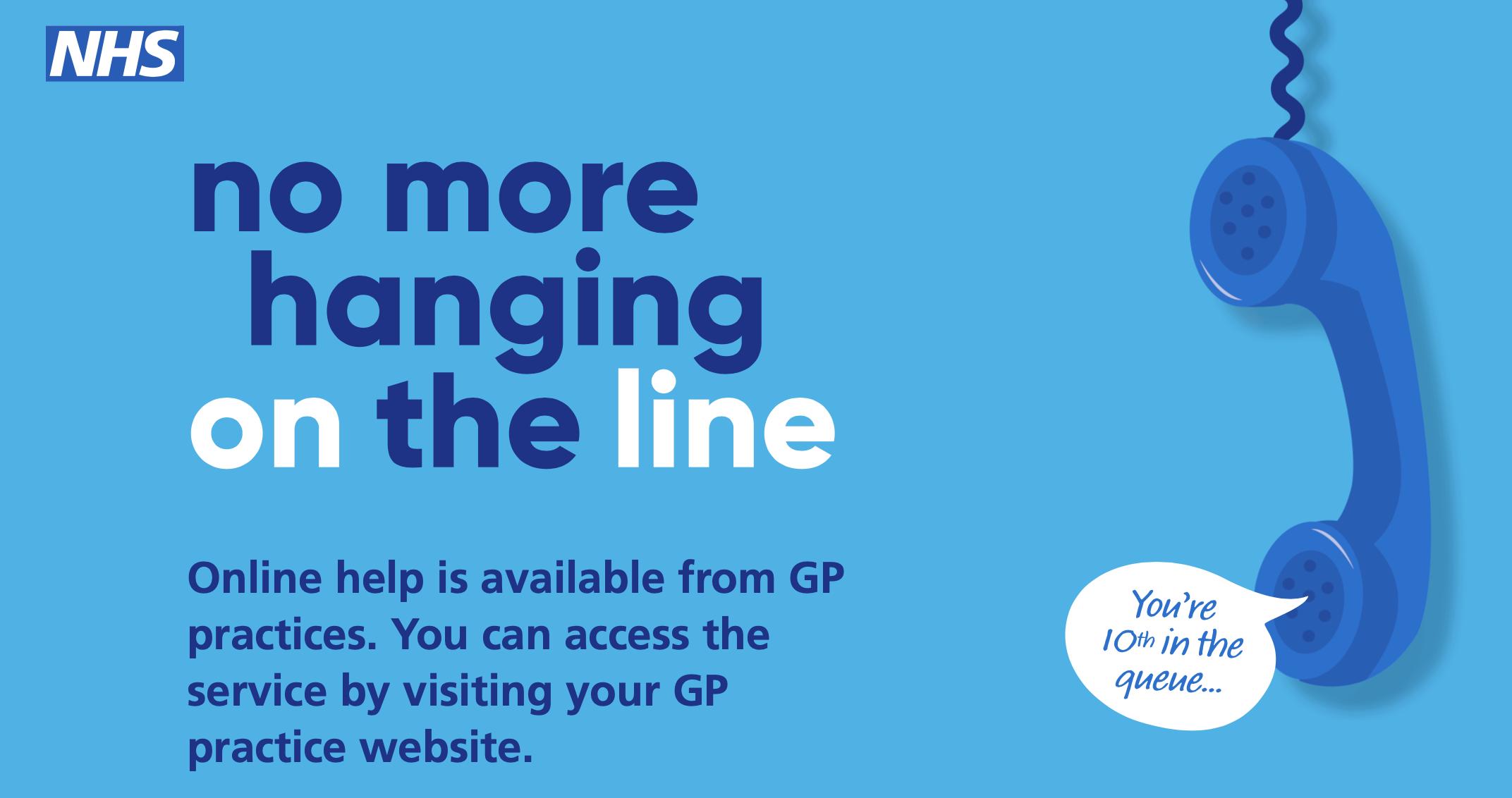 NHS online