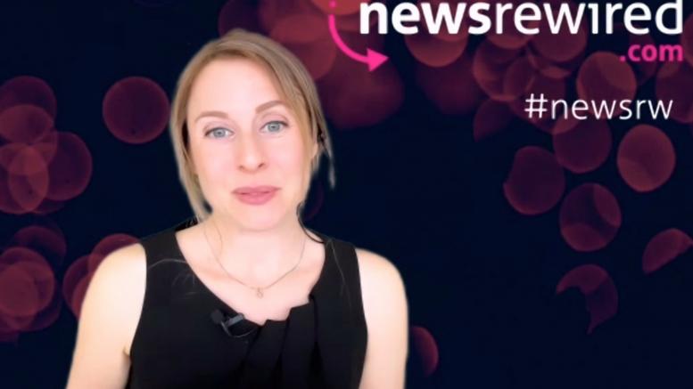 Marcela Kunova NewsRewired