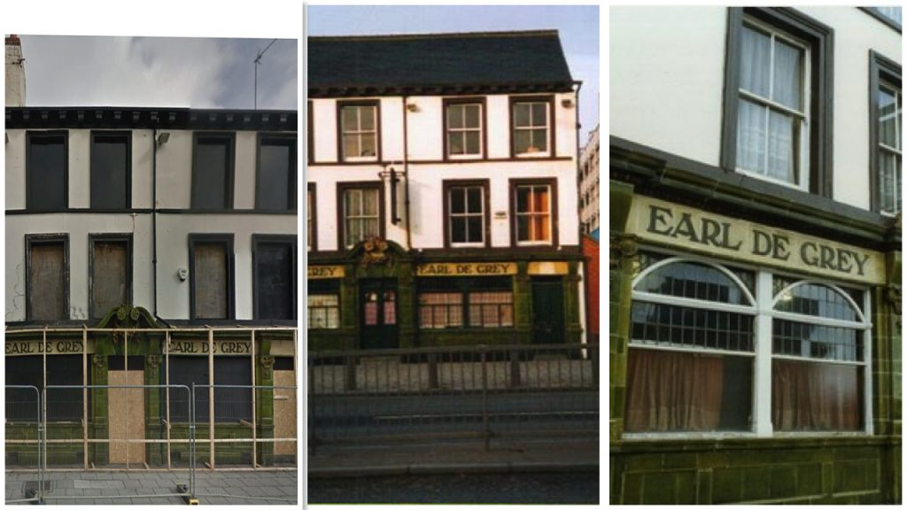 Brick-by-brick deconstruction and relocation of iconic Hull pub begins
