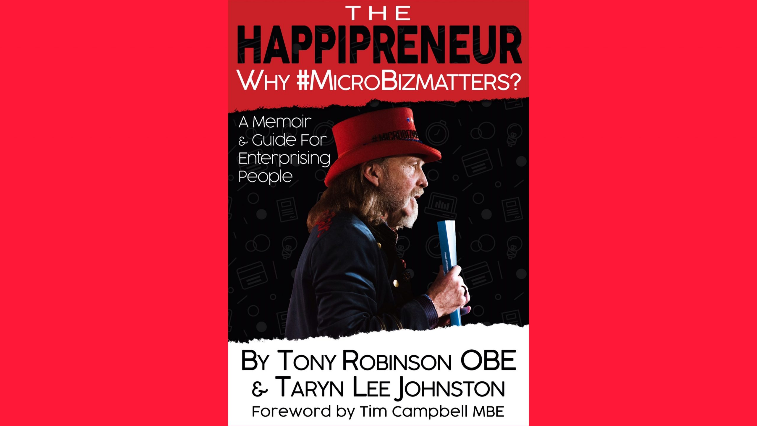The Happipreneur