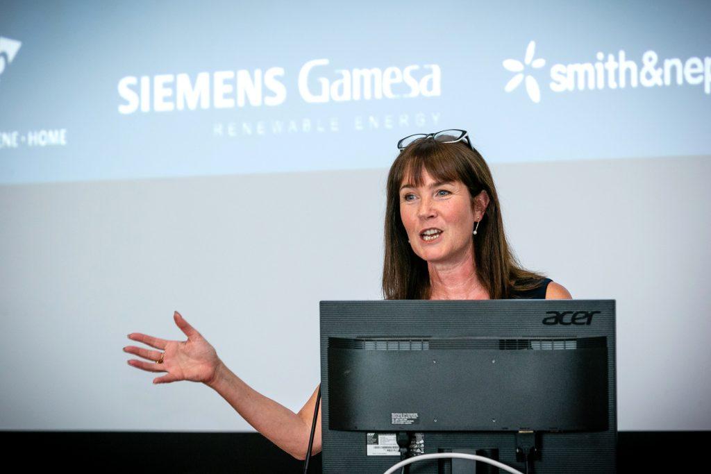 Principal Sarah Pashley